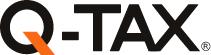Q-TAX ロゴ
