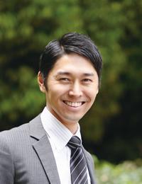 代表取締役 花山哲太様